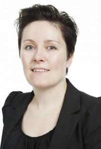 Christine Lund
