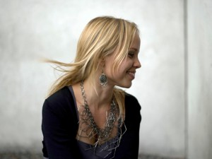 Anastasia Isachsen