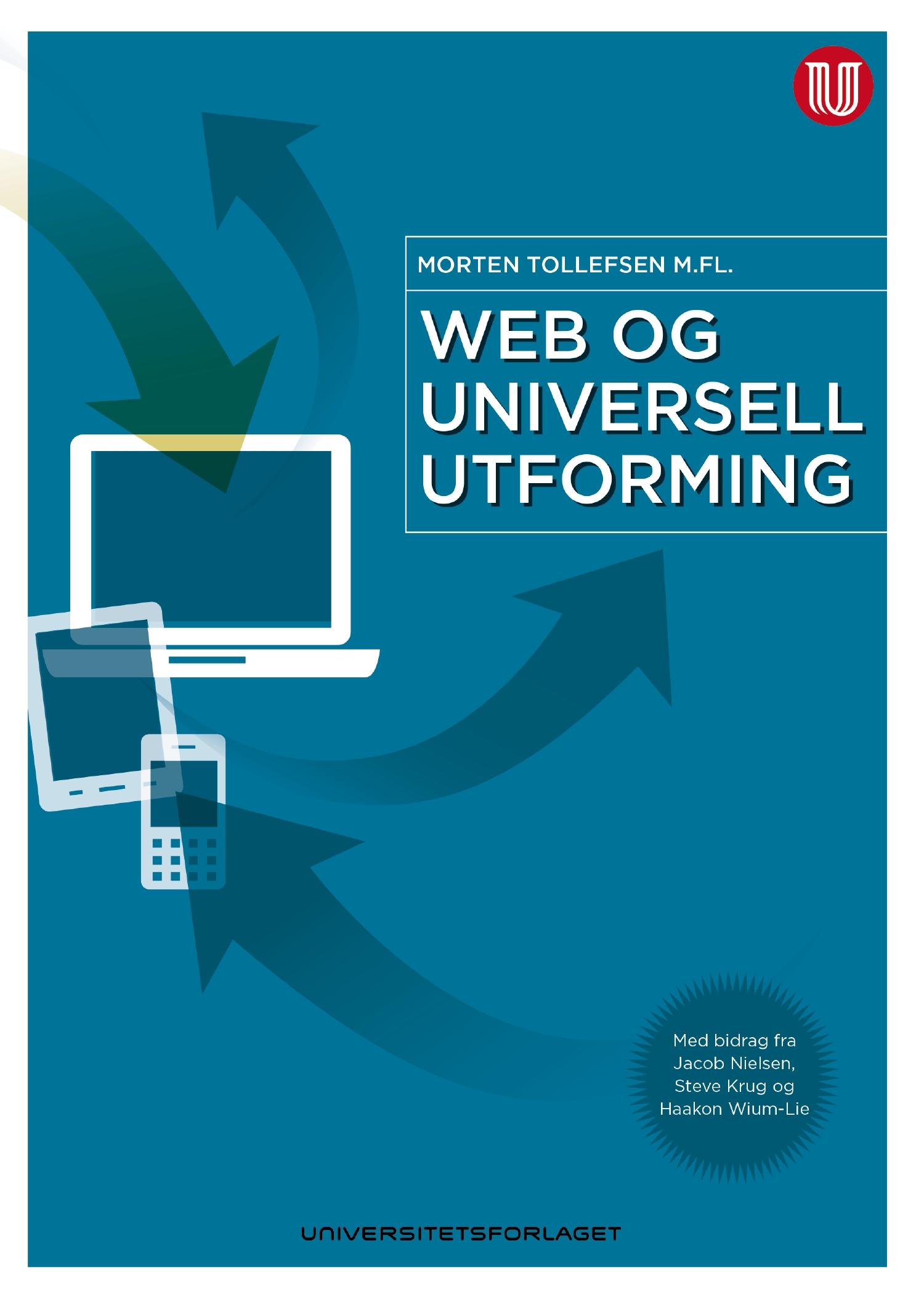Wcag universell utforming